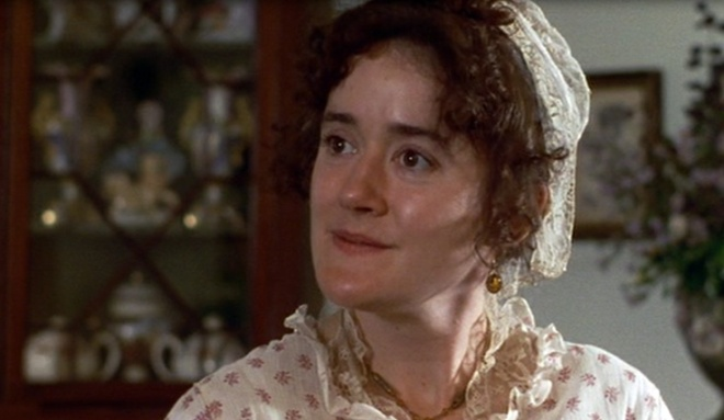 Sophie Thompson as Mary Musgrove (1995)