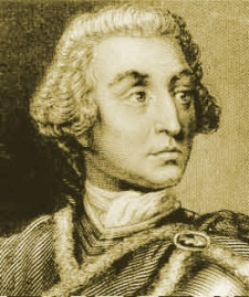 James Oglethorpe - HistoryCentral.com