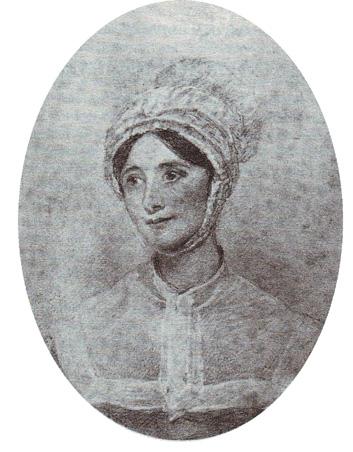 Anna Lefroy-Memoir