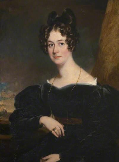 Countess of Morley - BBC