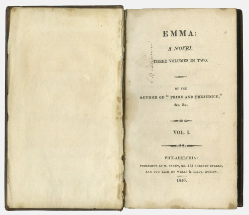 Emma1816_Vol1-title page