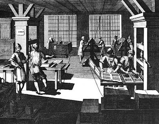 Printing House - 18thc (eduscapes.com)