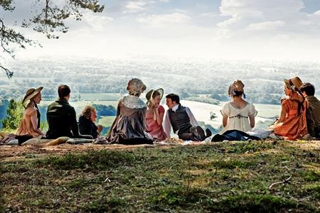 Box Hill, Emma © BBC 2009