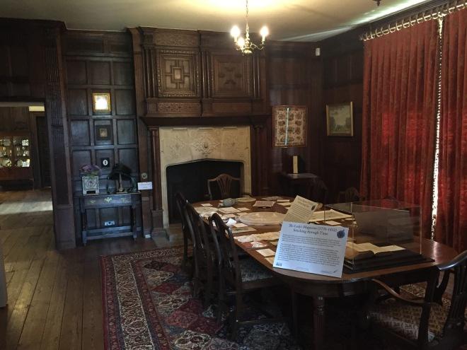 Movies     Page       Jane Austen in Vermont Biography com