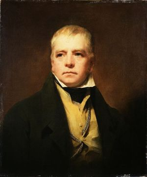 Sir Walter Scott (Wikipedia)