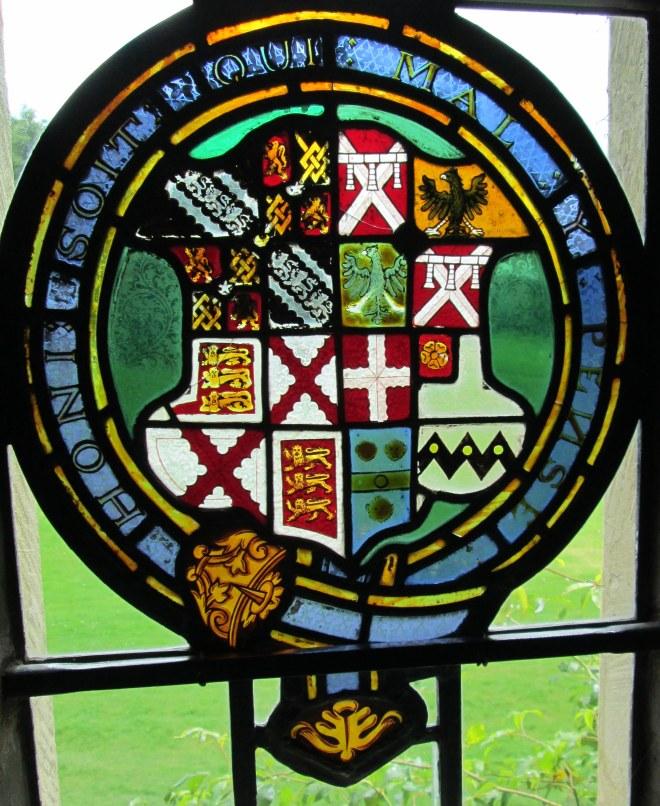 Anthony Browne, Viscount Montagu