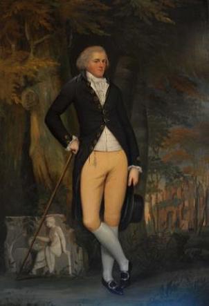 Edward Austen Knight
