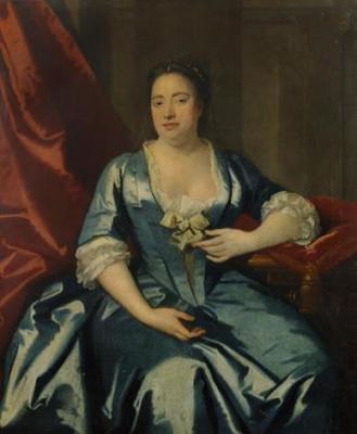 Elizabeth Martin Knight