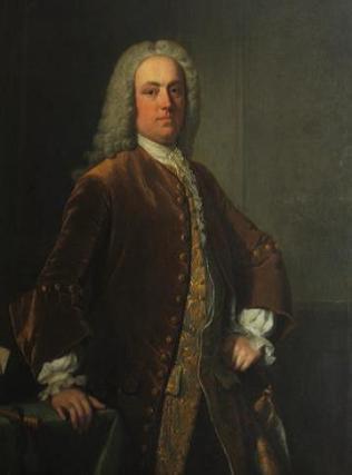 Thomas Brodnax Knight