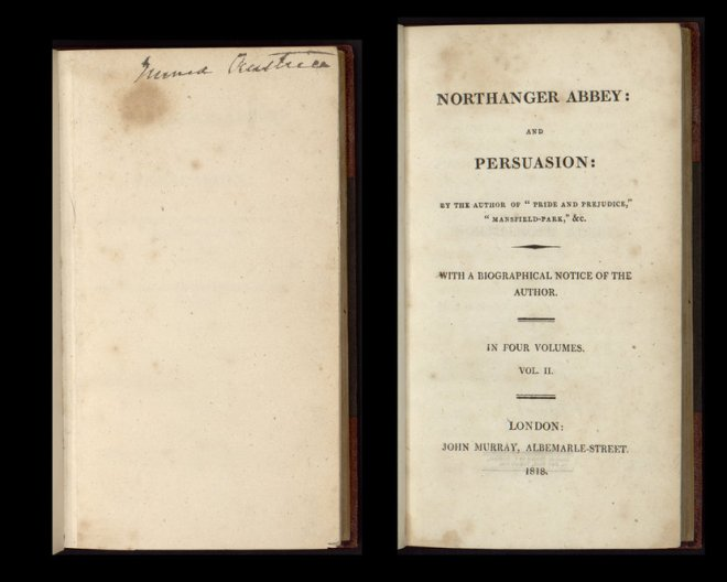 essay on northanger abbey jane austen Complete summary of jane austen's northanger abbey enotes plot summaries cover all the significant action of northanger abbey.