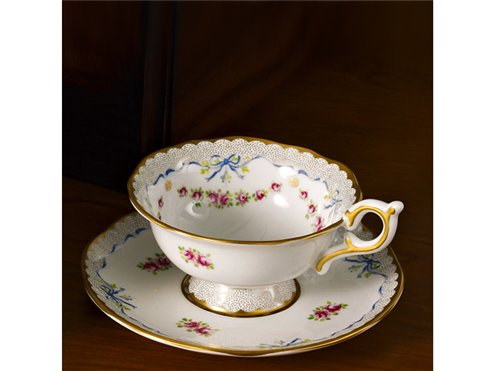 Teacup - Wedgwood